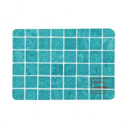 Flagpool Green Mosaic 1,5mm